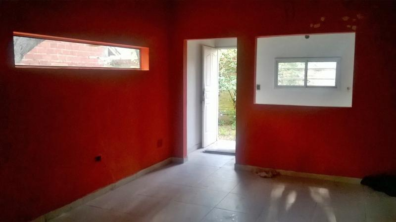 Foto Casa en Venta en  Barrio Parque Leloir,  Ituzaingo  El Chacho al 300