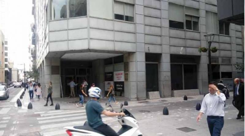 Foto Edificio Comercial en Alquiler en  Centro (Capital Federal) ,  Capital Federal  San Martin al 200