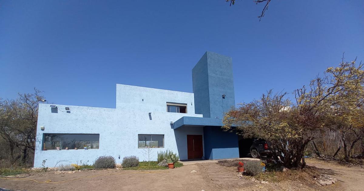 Foto Casa en Venta en  Molinos de Viento,  Villa Allende  MOLINOS DE VIENTO - VILLA ALLENDE
