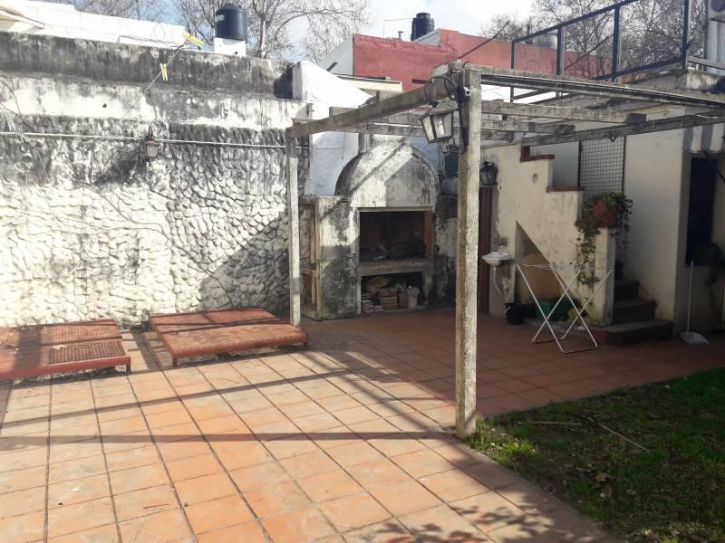 Foto Casa en Venta en  Saladillo,  Rosario  Anchorena 483 --