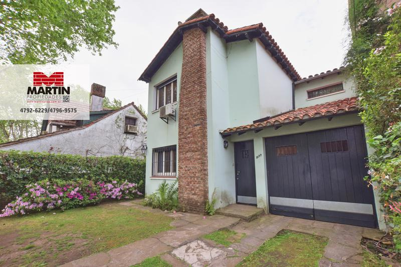 Foto Casa en Venta en  La Lucila-Vias/Maipu,  La Lucila  WINEBERG al 3100
