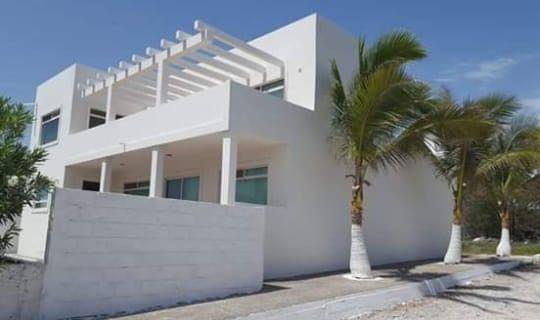 Foto Casa en Venta en  Fraccionamiento Fundadores,  Altamira  Casa en la Playa