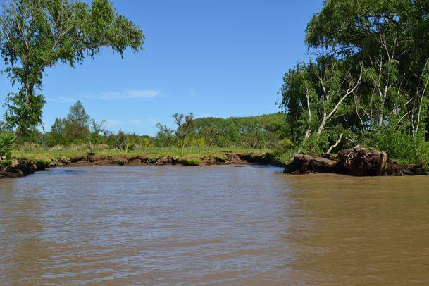 Foto Terreno en Venta en  Urion,  Zona Delta Tigre  Urion Parcela 109