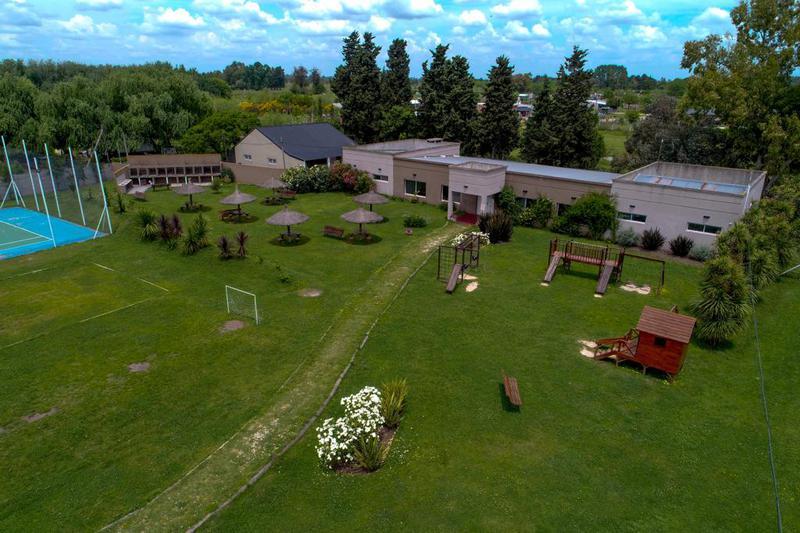 Foto Terreno en Venta |  en  Domselaar,  San Vicente  Alte. Brown 700 Estancias Domselaar chico