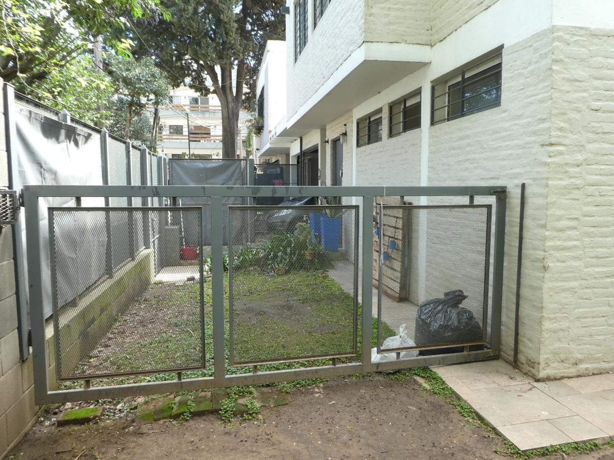 Foto Casa en Venta en  Mart.-Vias/Libert.,  Martinez  Balcarce al 1300