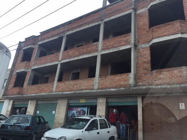 Foto Local en Renta en  La Curva,  Toluca  Heriberto Enriquez /camino viejo a San Felipe Tlalmililolpan