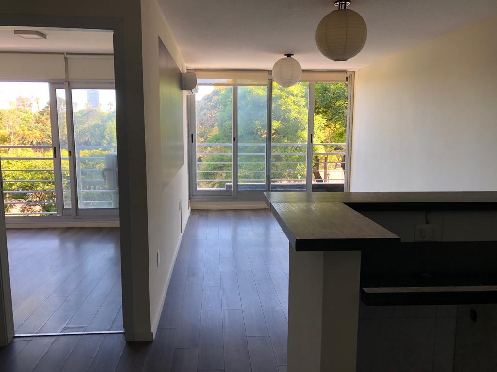 Foto Apartamento en Alquiler en  Parque Rodó ,  Montevideo  Gonzalo Ramírez y 21 de Setiembre