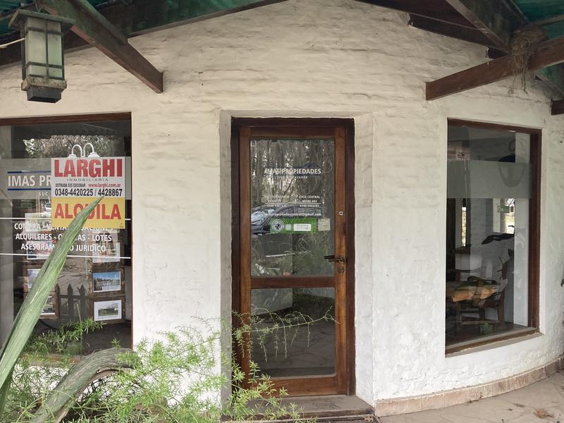 Foto Local en Alquiler en  Barrio El Cazador,  Escobar  Kennedy