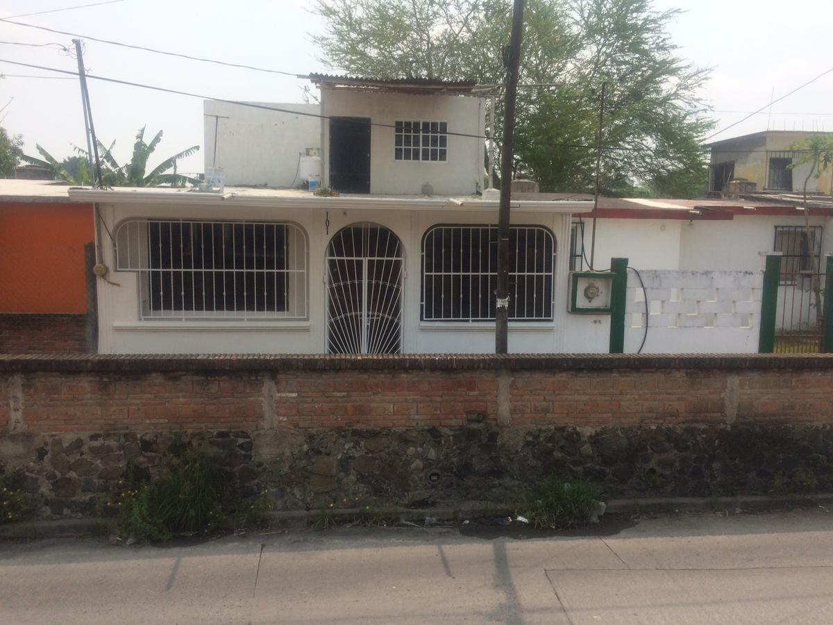 Foto Casa en Renta en  Tenechaco INFONAVIT,  Tuxpan  CASA EN RENTA INFONAVIT      TENECHACO