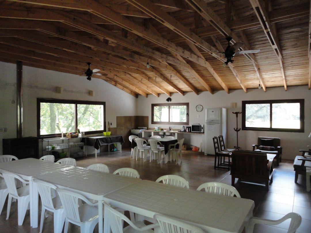 Foto Quinta en Venta en  Rinc. De Tortuguitas,  Jose Clemente Paz  ECHAGUE al 3200