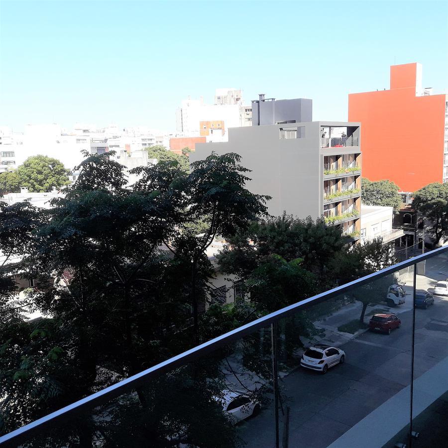 Foto Apartamento en Alquiler en  Pocitos ,  Montevideo  26 de Marzo al 3300