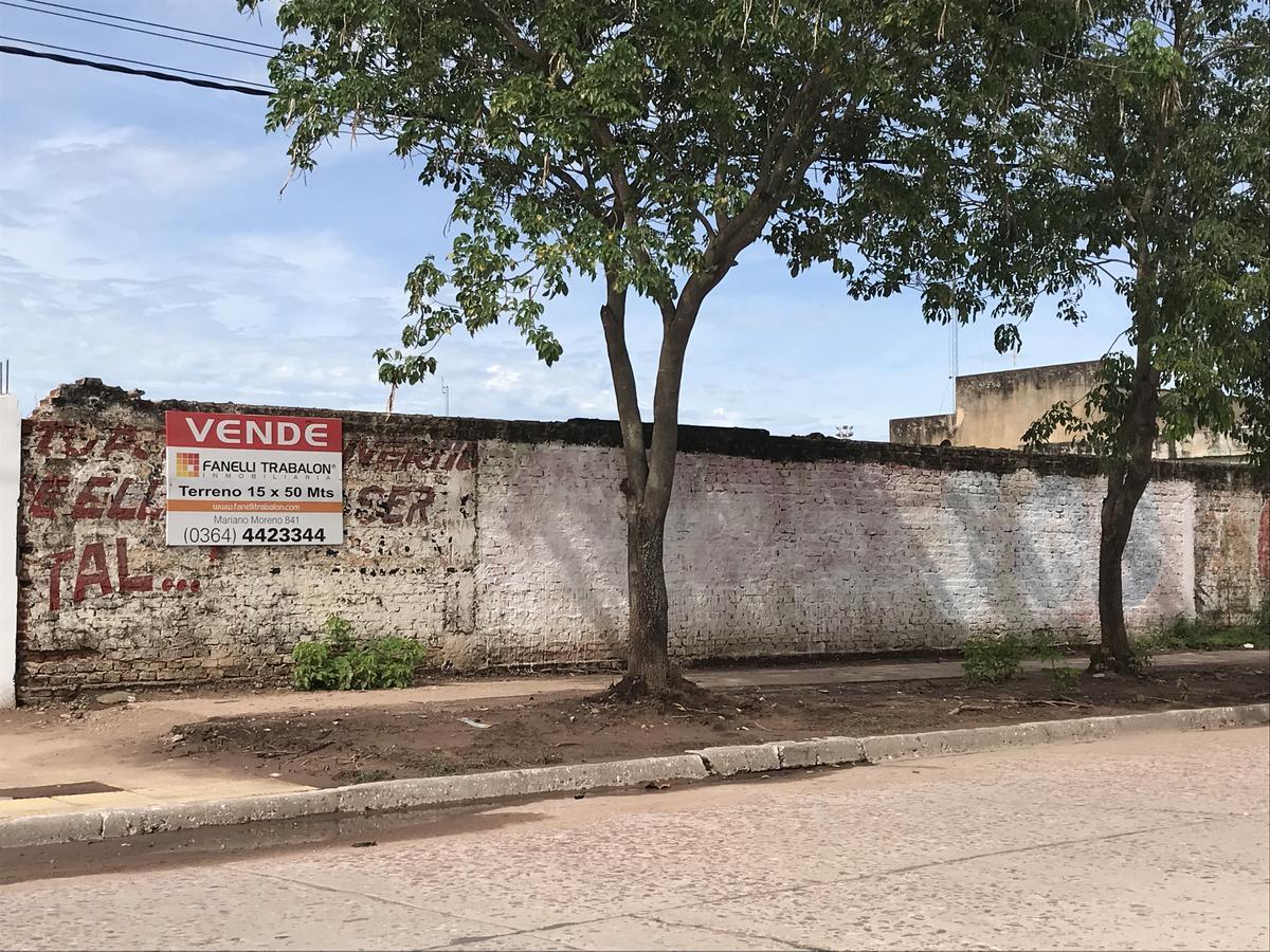 Foto Terreno en Venta en  Reserva Este,  Presidencia Roque Saenz Peña  calle 9 e 000 y 0000