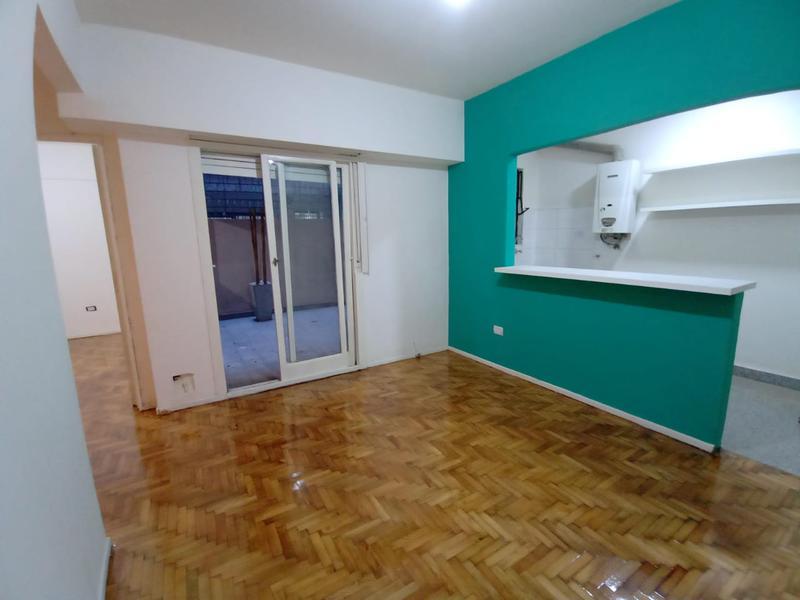 Foto Departamento en Alquiler temporario en  Nuñez ,  Capital Federal  OHiggins al 3300