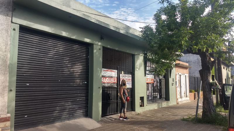 Foto Local en Alquiler en  Jose Clemente Paz ,  G.B.A. Zona Norte  Jose C paz al 1200
