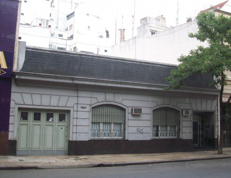 Foto Terreno en Venta en  Almagro ,  Capital Federal  BARTOLOME MITRE 4000