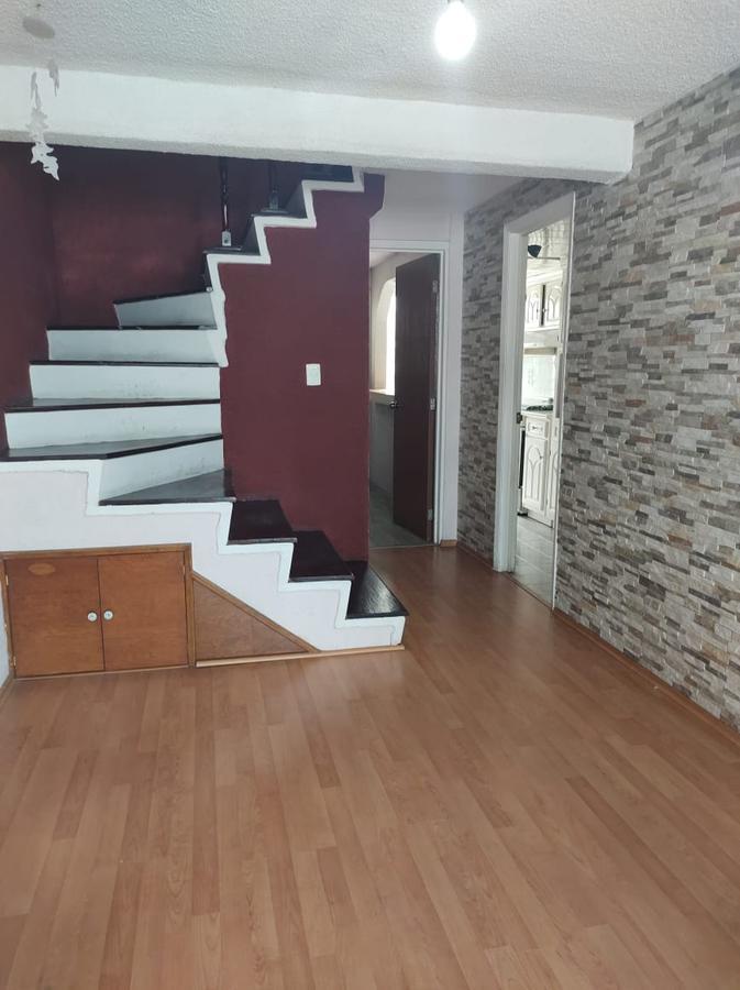 Foto Casa en Venta en  Izcalli Cuauhtémoc,  Metepec  SANDIA IZCALLI V