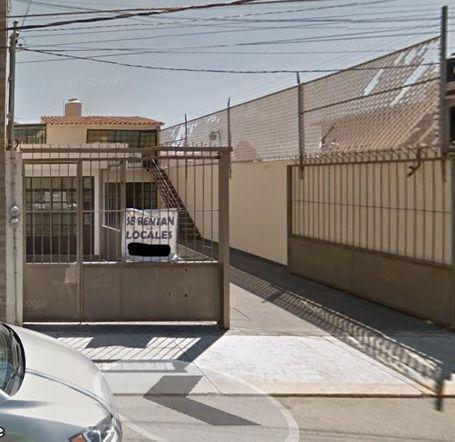 Foto Oficina en Renta en  Bellavista,  Metepec  Oficinas/Locales en Renta Metepec