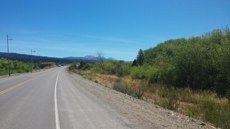 Foto Terreno en Venta en  Trevelin,  Futaleufu  Parcela 153