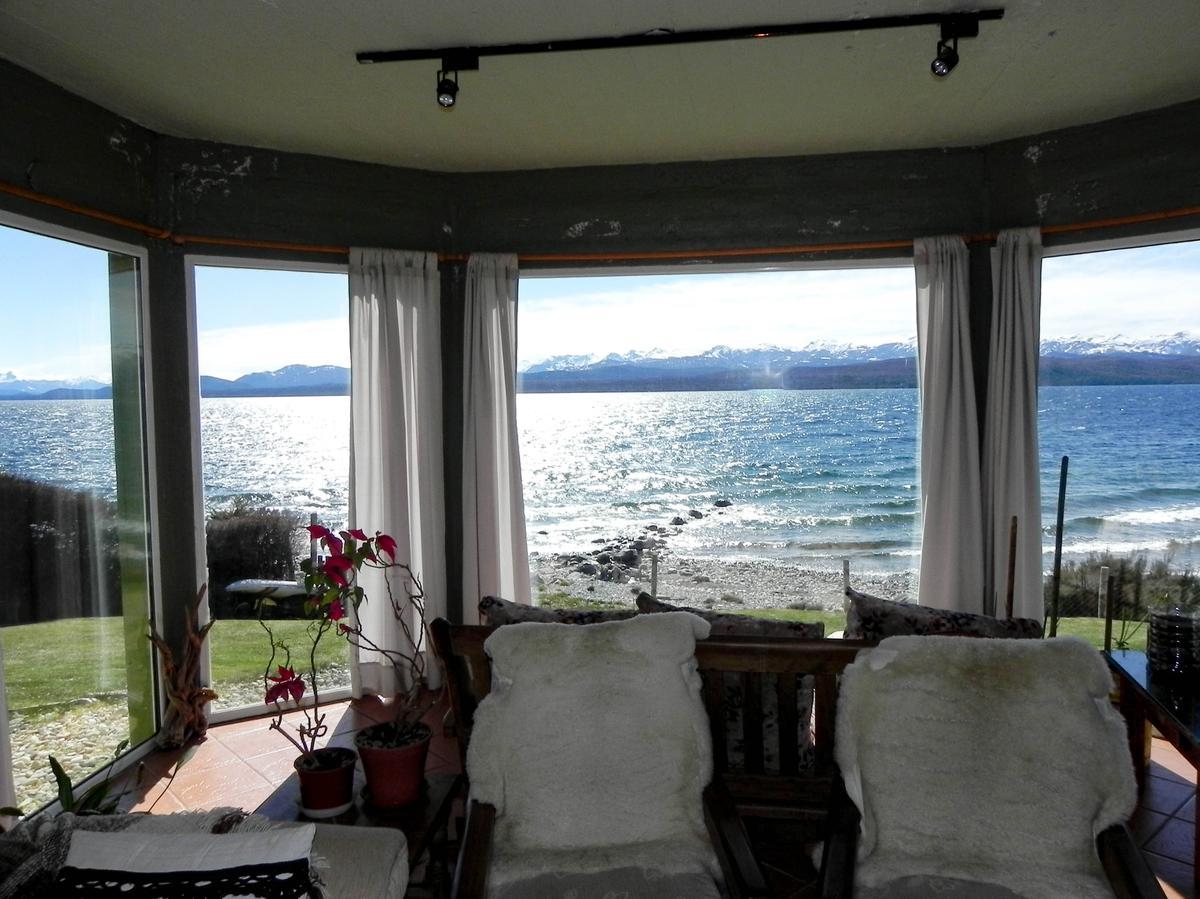 Foto Casa en Venta en  Las Chacras,  San Carlos De Bariloche  Bo. Las Chacras