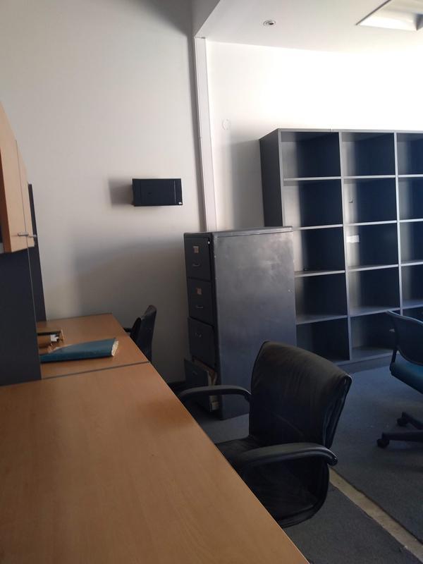 Foto Oficina en Venta en  Palermo ,  Capital Federal  ALVAREZ THOMAS al 100