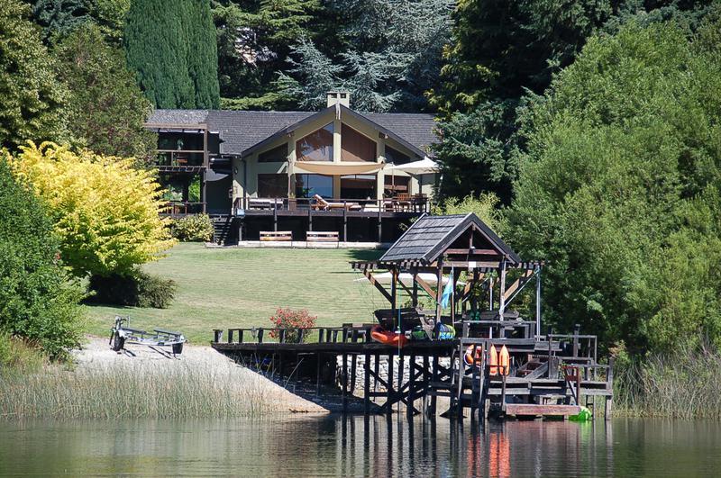 Foto Casa en Venta en  Villa Llao Llao,  Bariloche  Bach s/n