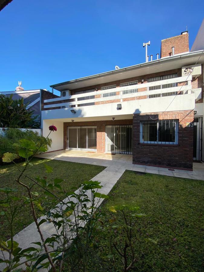 Foto Casa en Alquiler en  Mart.-Vias/Libert.,  Martinez  Pedro Goyena al 1500