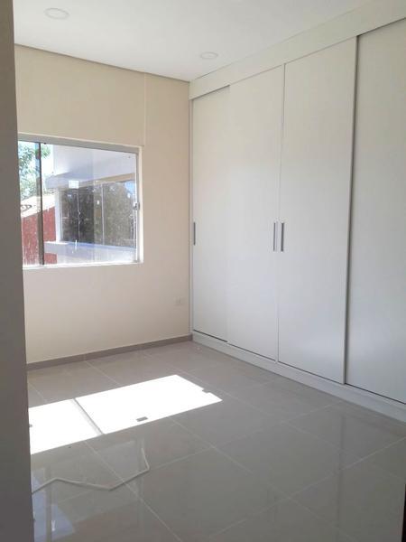Foto Casa en Venta en  Ytay,  Santisima Trinidad  Grupo Habitacional Aeropuerto