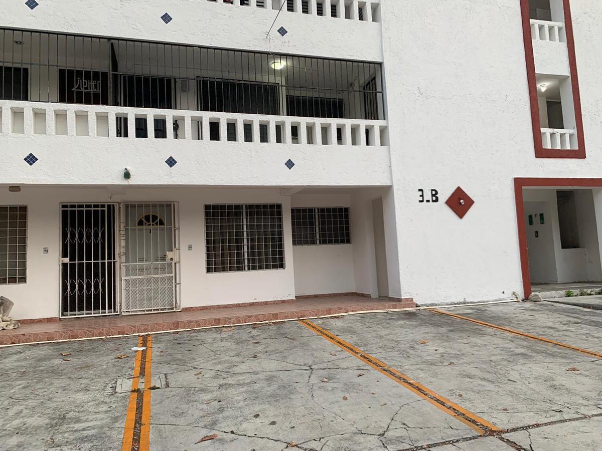 Foto Departamento en Renta en  Benito Juárez ,  Quintana Roo  DEPTO SM. 38 | Cancún