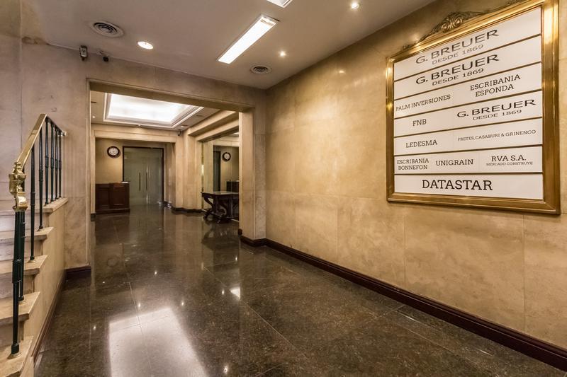 Foto Oficina en Alquiler en  Microcentro,  Centro (Capital Federal)          25 de Mayo al 400 2° piso