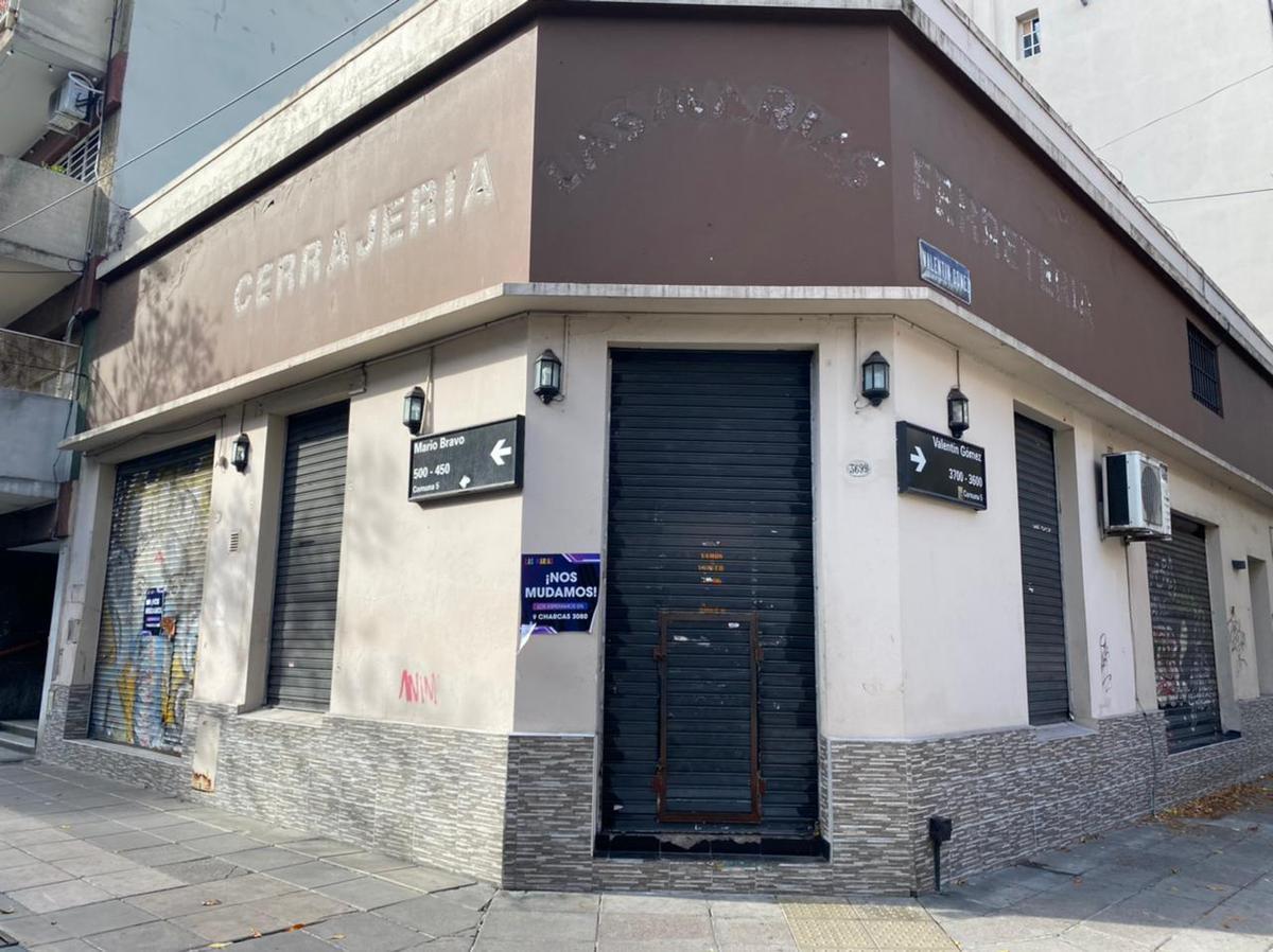 Foto Local en Alquiler en  Abasto ,  Capital Federal  Valentin Gomez al 3600