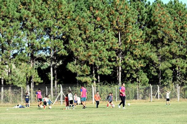 Foto Terreno en Venta en  San Matias,  Countries/B.Cerrado (Escobar)  Lote interno en área 3