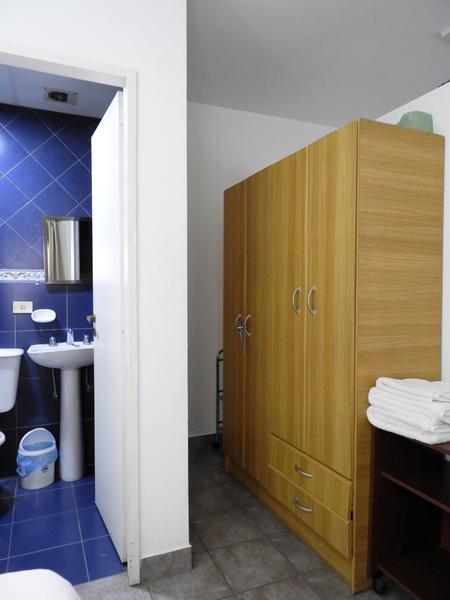 Foto Departamento en Alquiler temporario en  Almagro ,  Capital Federal  Peron al 4100