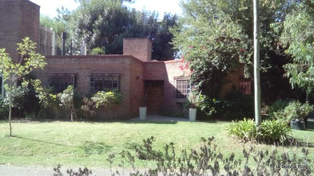 Foto Casa en Venta en  Los Troncos,  Countries/B.Cerrado (Pilar)  Casa 165 - Los Troncos Country Club