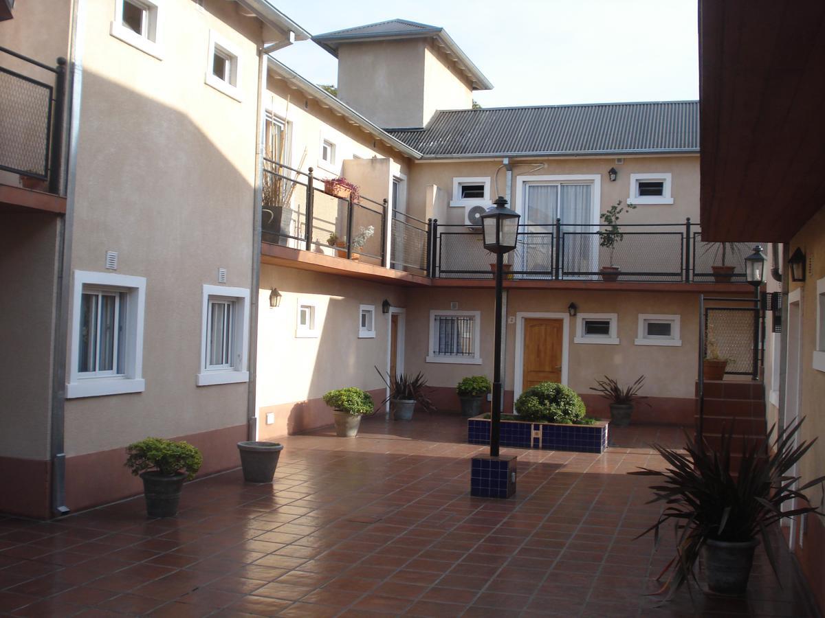 Foto Departamento en Venta en  Bella Vista,  San Miguel  MAIPU 831 uf 10