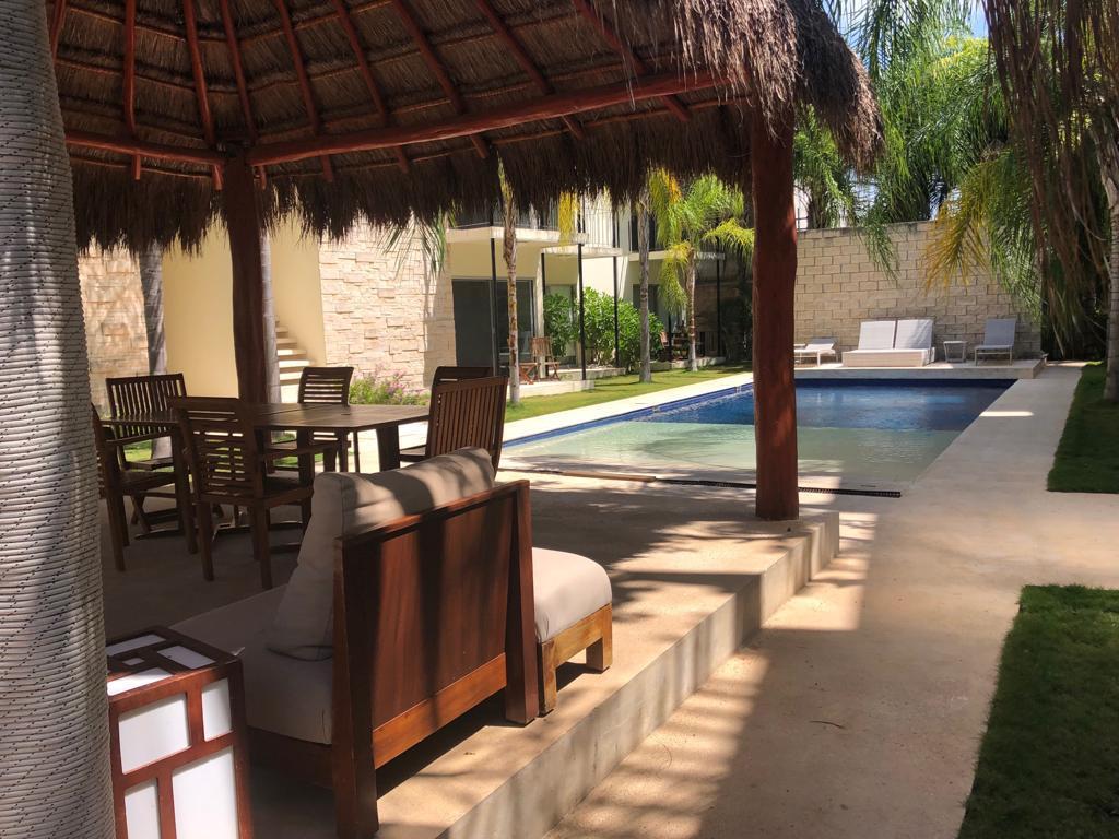 Foto Departamento en Venta | Renta en  Solidaridad ,  Quintana Roo  Departamento 2 Recamaras Muluk  en Venta