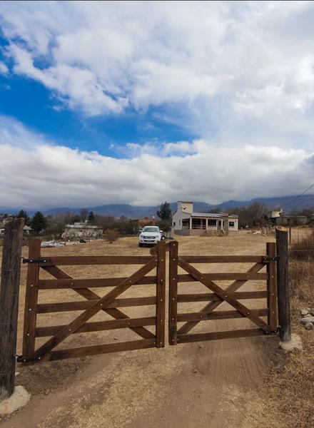 Foto Casa en Venta en  Tafi Del Valle ,  Tucumán  El Churqui