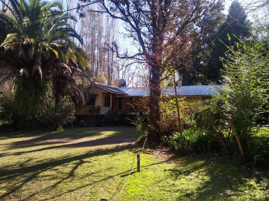 Foto Casa en Venta en  Espera,  Zona Delta Tigre  Espera 106 y Ar. Bourdieu