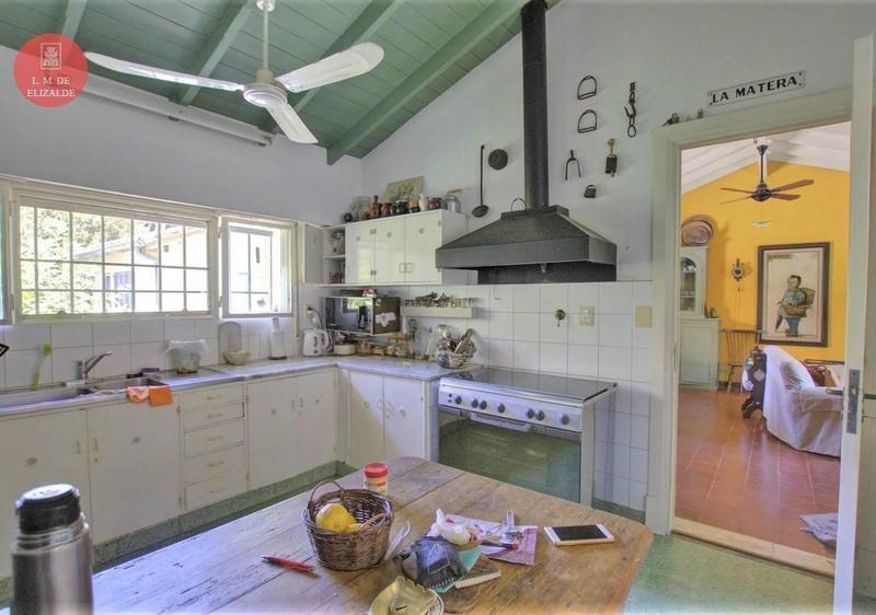 Foto Casa en Venta en  San Isidro,  San Isidro  Alem 759