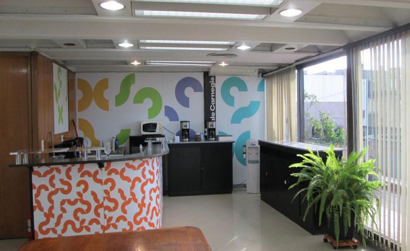 Foto Oficina en Alquiler en  San Nicolas,  Centro (Capital Federal)  Sarmiento y Diagonal Norte