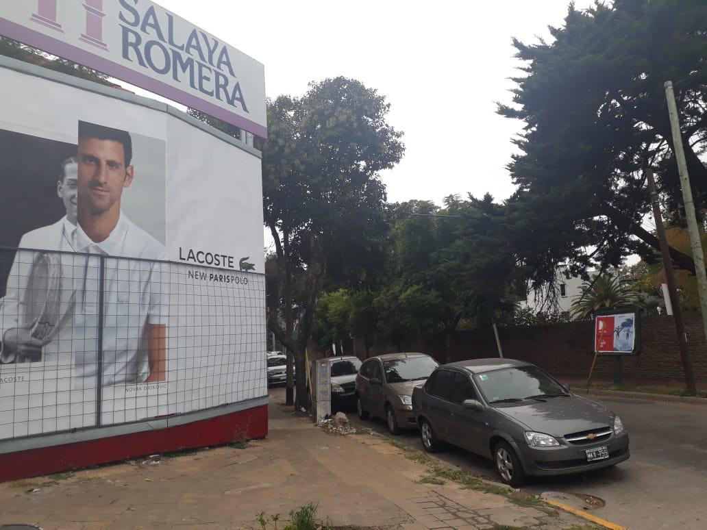 Foto Local en Venta   Alquiler en  Olivos,  Vicente López  Av Libertador Esq. Villate