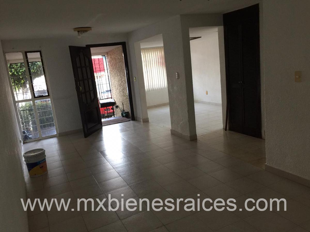 Foto Casa en Renta en  Palo Solo,  Huixquilucan  Rinconada de la herr.