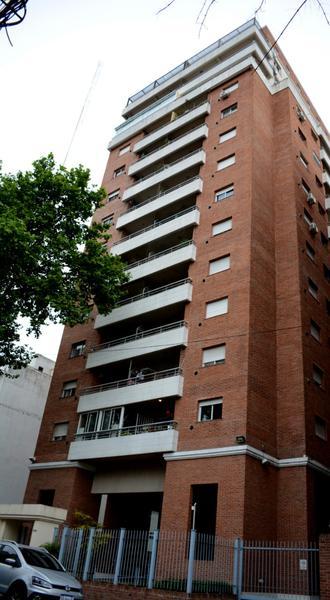 Foto Departamento en Alquiler en  Nuñez ,  Capital Federal  Paroissien al 2500