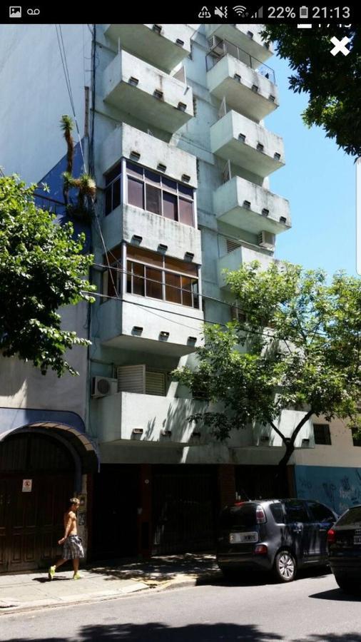 Foto Departamento en Venta en  Balvanera ,  Capital Federal  24 de Noviembre  500
