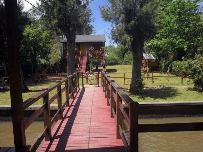 Foto Casa en Venta en  Angostura,  Zona Delta Tigre  Angostura La Lila