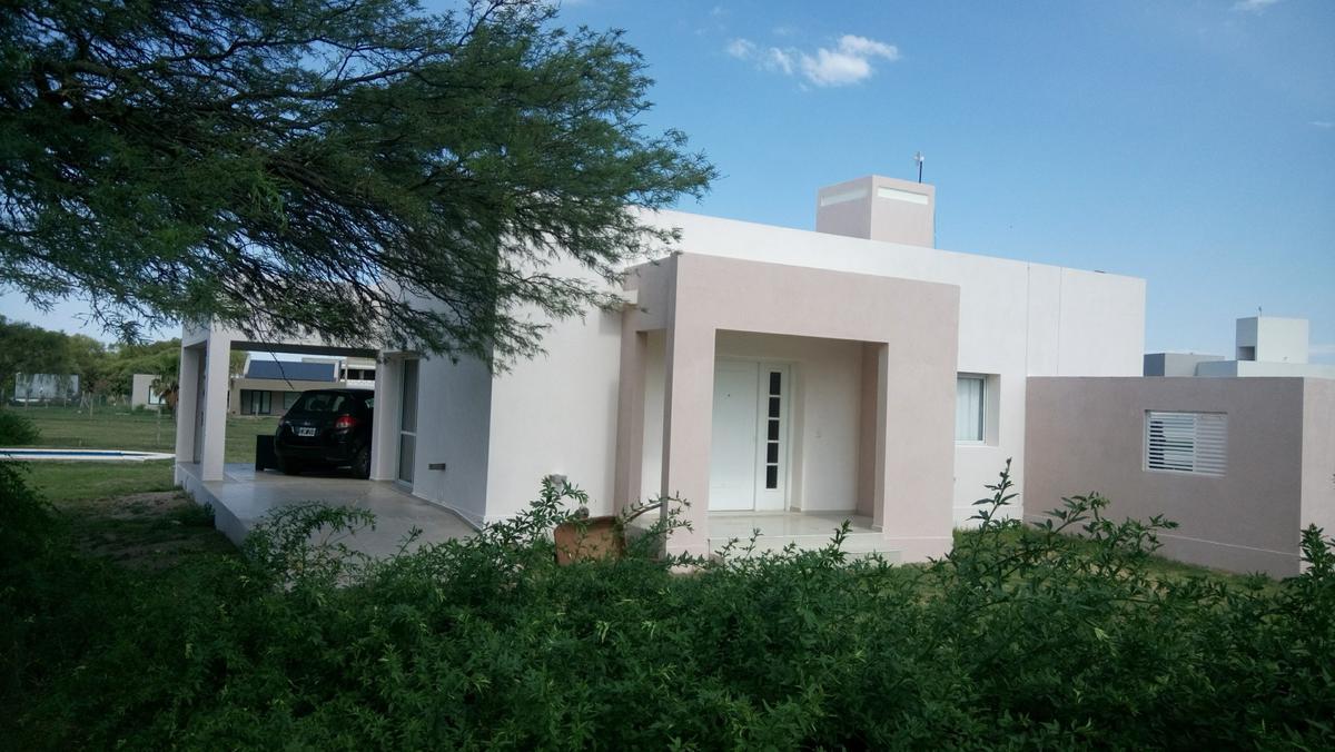 Foto Casa en Alquiler en  Valle del Golf,  Malagueño  Valle del Golf