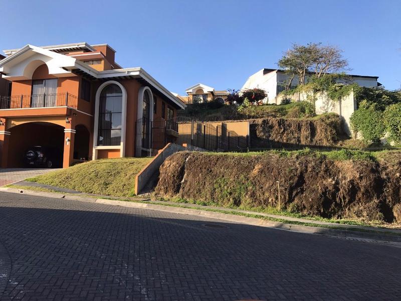 Foto Terreno en Venta en  Guadalupe,  Goicoechea  Terreno en Guadalupe en Condominio, casas separadas
