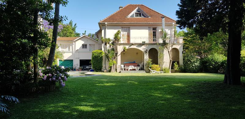 Monasterio 1309 - En la mejor Zona de Vicente Lopez