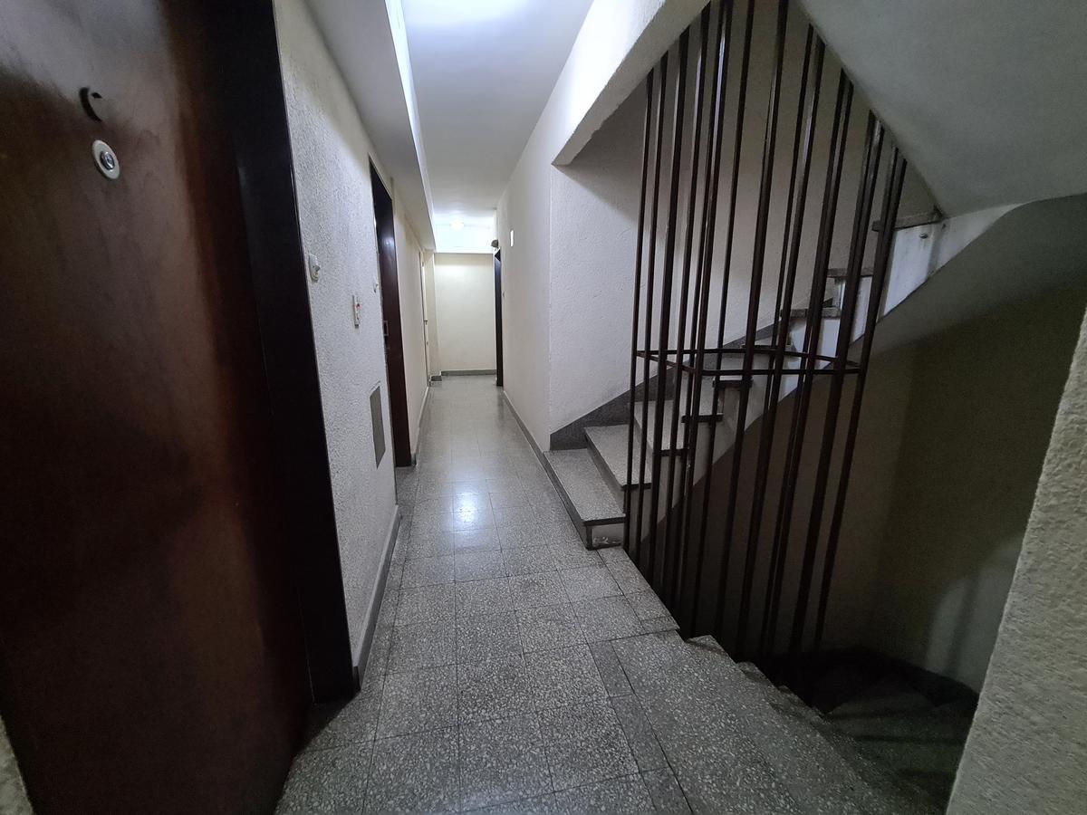 Foto Departamento en Venta en  Belgrano ,  Capital Federal  Aguilar al 2400