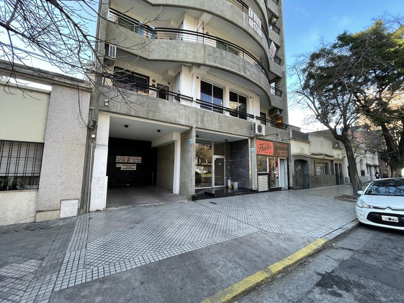 Foto Departamento en Venta en  Centro,  Rosario  Av Francia 855