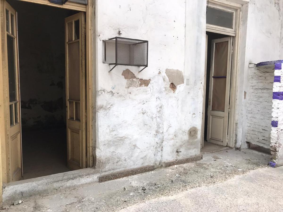 Foto Casa en Alquiler en  Palermo ,  Capital Federal  Humboldt al 1600